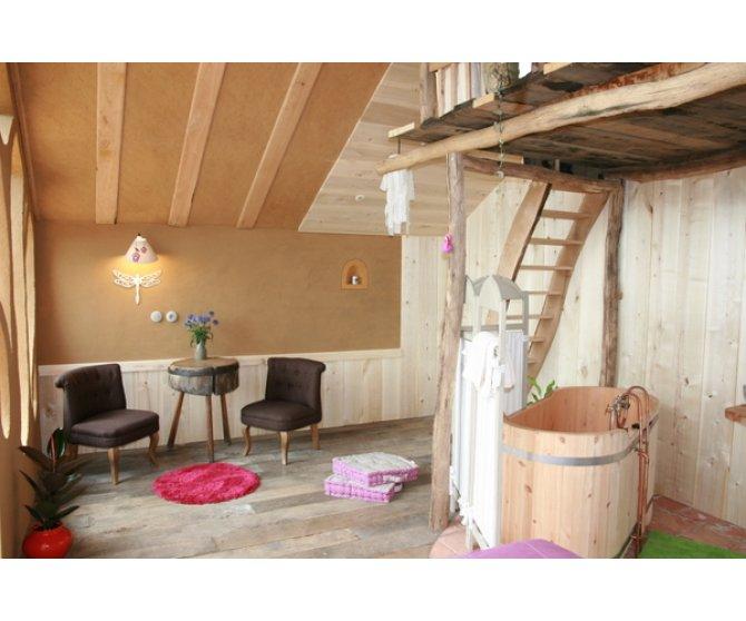 ecolodge la belle verte h tels colodge. Black Bedroom Furniture Sets. Home Design Ideas
