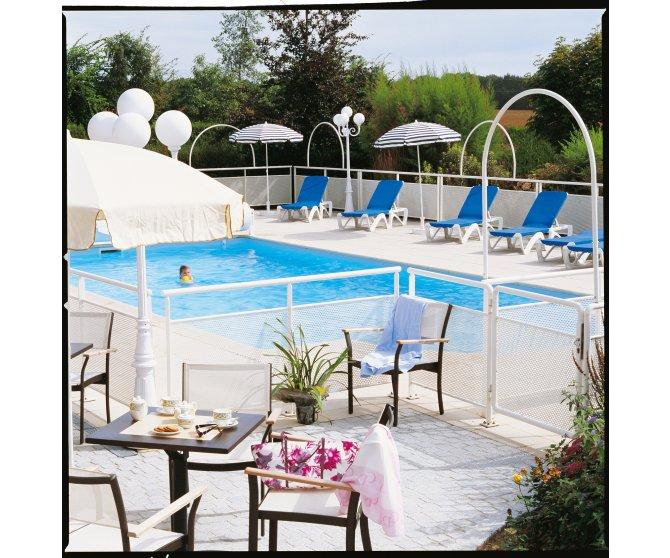 Hotel De Charme Cote D Emeraude