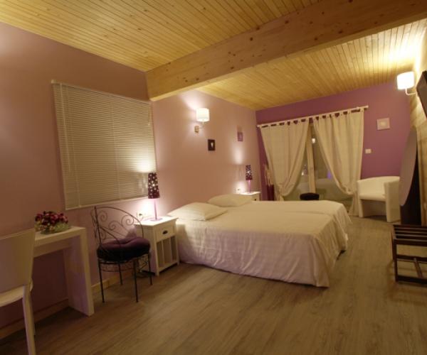 Couleurs bois et spa h tels colodge - Chambre d hote couleur bois et spa ...